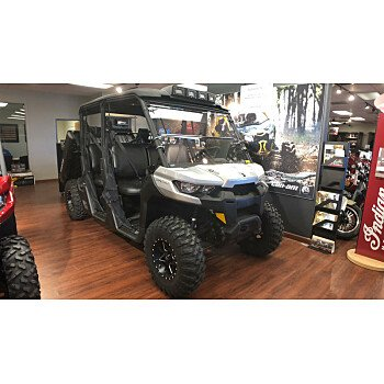 2019 Can-Am Defender MAX DPS HD10 for sale 200678131
