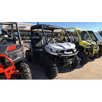 2019 Can-Am Defender XT HD8 for sale 200680236
