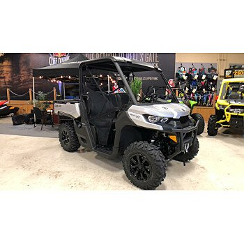 2019 Can-Am Defender XT HD8 for sale 200680571