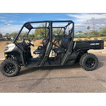 2019 Can-Am Defender MAX DPS HD10 for sale 200681990