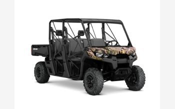 2019 Can-Am Defender for sale 200684664