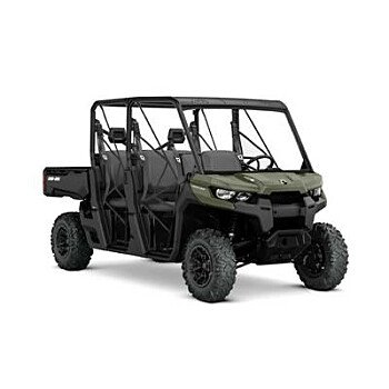 2019 Can-Am Defender for sale 200694052