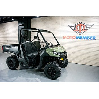 2019 Can-Am Defender for sale 200719654