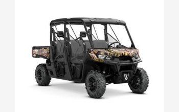 2019 Can-Am Defender for sale 200731689