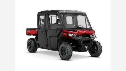 2019 Can-Am Defender for sale 200645774
