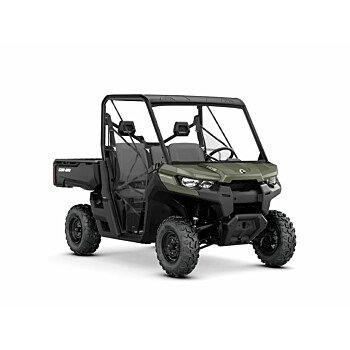 2019 Can-Am Defender for sale 200663531