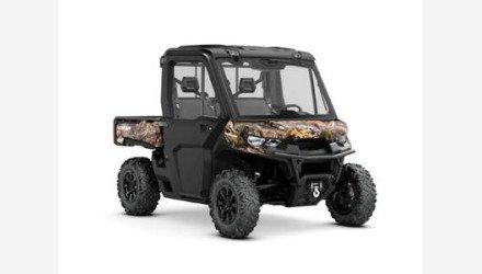 2019 Can-Am Defender for sale 200669483