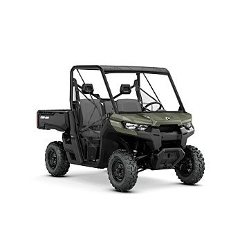 2019 Can-Am Defender for sale 200671218