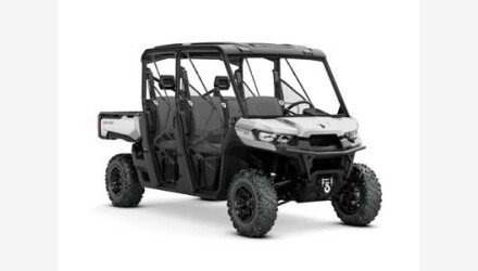 2019 Can-Am Defender MAX DPS HD10 for sale 200672274