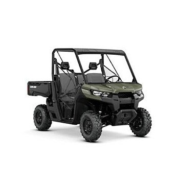 2019 Can-Am Defender HD5 for sale 200678190