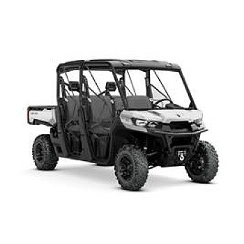2019 Can-Am Defender MAX DPS HD10 for sale 200679649