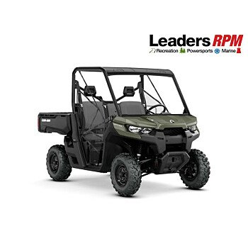 2019 Can-Am Defender for sale 200684641