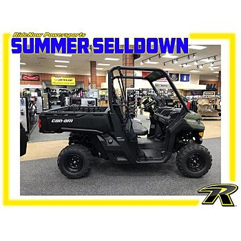 2019 Can-Am Defender HD5 for sale 200690310