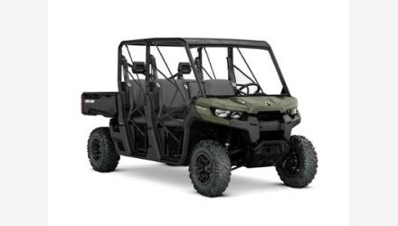 2019 Can-Am Defender for sale 200696831