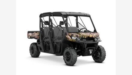 2019 Can-Am Defender for sale 200696839