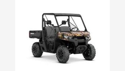 2019 Can-Am Defender for sale 200696858