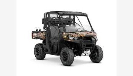 2019 Can-Am Defender for sale 200696859