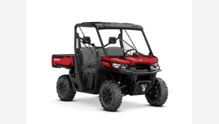 2019 Can-Am Defender for sale 200696870
