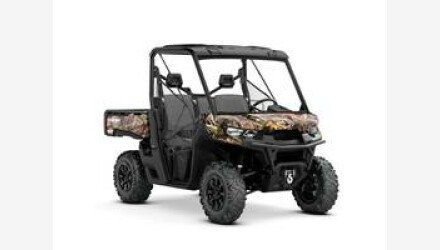 2019 Can-Am Defender for sale 200696874