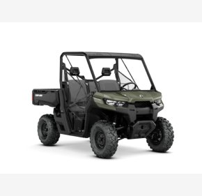 2019 Can-Am Defender for sale 200698067