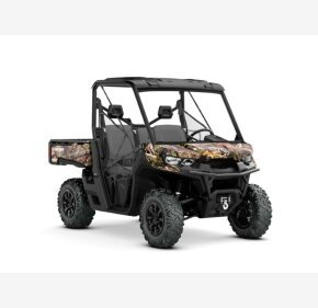 2019 Can-Am Defender for sale 200698220
