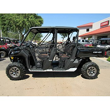 2019 Can-Am Defender Max Lone Star for sale 200703239