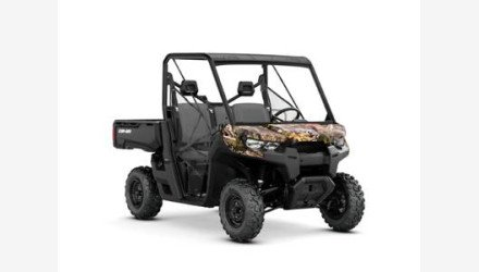 2019 Can-Am Defender for sale 200703989