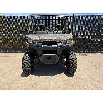 2019 Can-Am Defender XT HD8 for sale 200706086