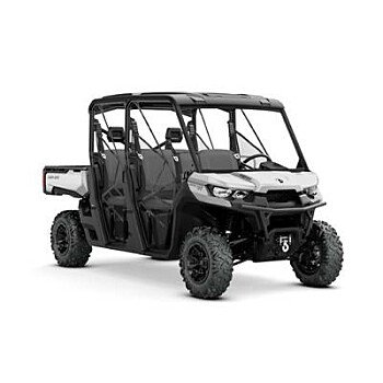 2019 Can-Am Defender MAX DPS HD10 for sale 200707778