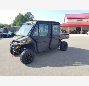 2019 Can-Am Defender Max for sale 200716820