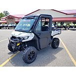 2019 Can-Am Defender XT HD8 for sale 200716821