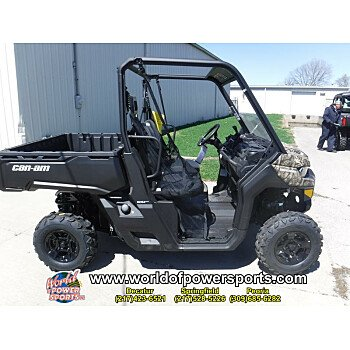 2019 Can-Am Defender HD5 for sale 200720399