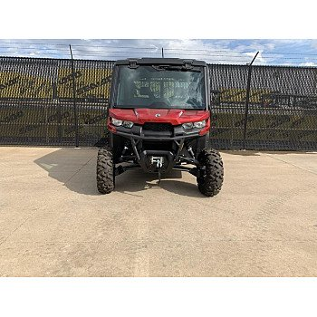 2019 Can-Am Defender Max for sale 200722418