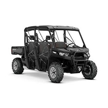 2019 Can-Am Defender Max Lone Star for sale 200726747