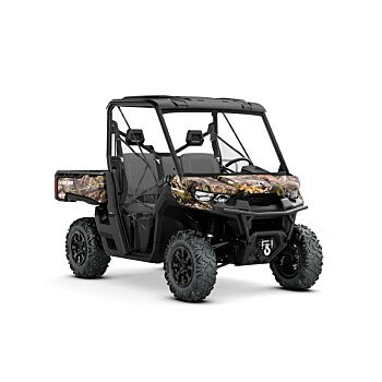 2019 Can-Am Defender for sale 200727920