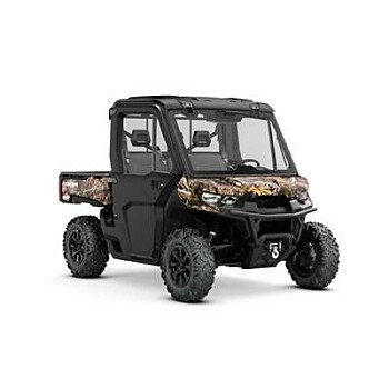 2019 Can-Am Defender for sale 200732717