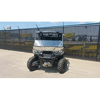 2019 Can-Am Defender XT HD10 for sale 200734269