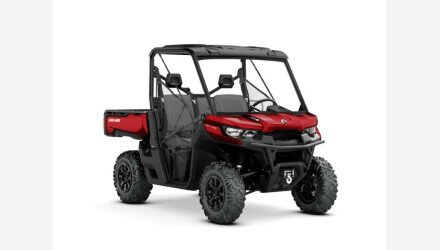 2019 Can-Am Defender for sale 200740050
