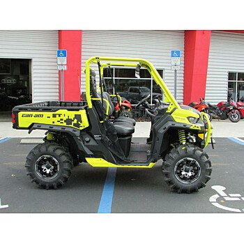2019 Can-Am Defender X mr HD10 for sale 200744856