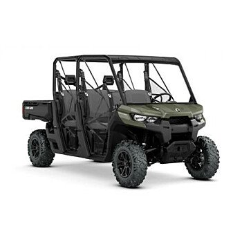 2019 Can-Am Defender for sale 200747093