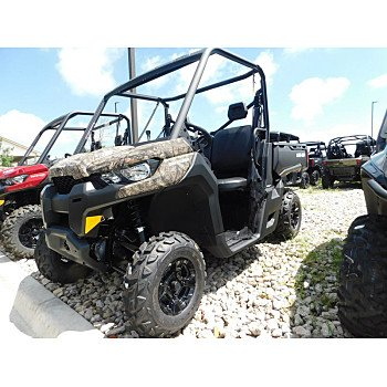 2019 Can-Am Defender HD5 for sale 200748807