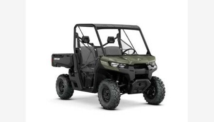 2019 Can-Am Defender HD8 for sale 200754302