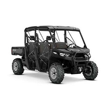 2019 Can-Am Defender Max Lone Star for sale 200754313