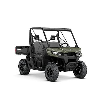 2019 Can-Am Defender HD8 for sale 200754320