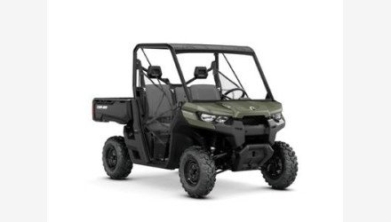 2019 Can-Am Defender HD5 for sale 200754337