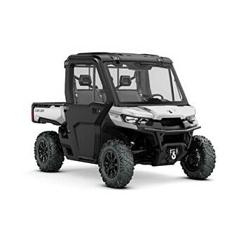 2019 Can-Am Defender XT HD10 for sale 200757250