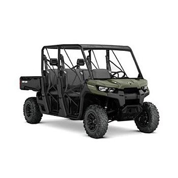 2019 Can-Am Defender for sale 200758259