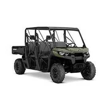 2019 Can-Am Defender for sale 200765639