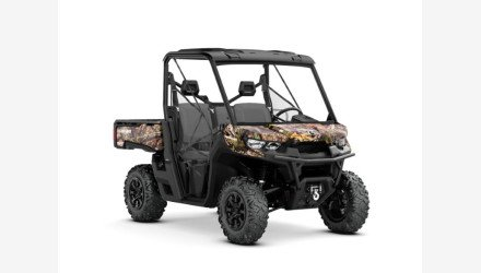2019 Can-Am Defender for sale 200768357