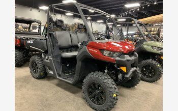 2019 Can-Am Defender HD8 for sale 200770015